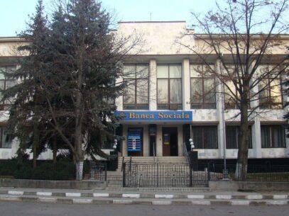 """Dosarul """"miliardului"""": membrii Consiliului de administrare al Băncii Sociale, pe banca acuzaților"""