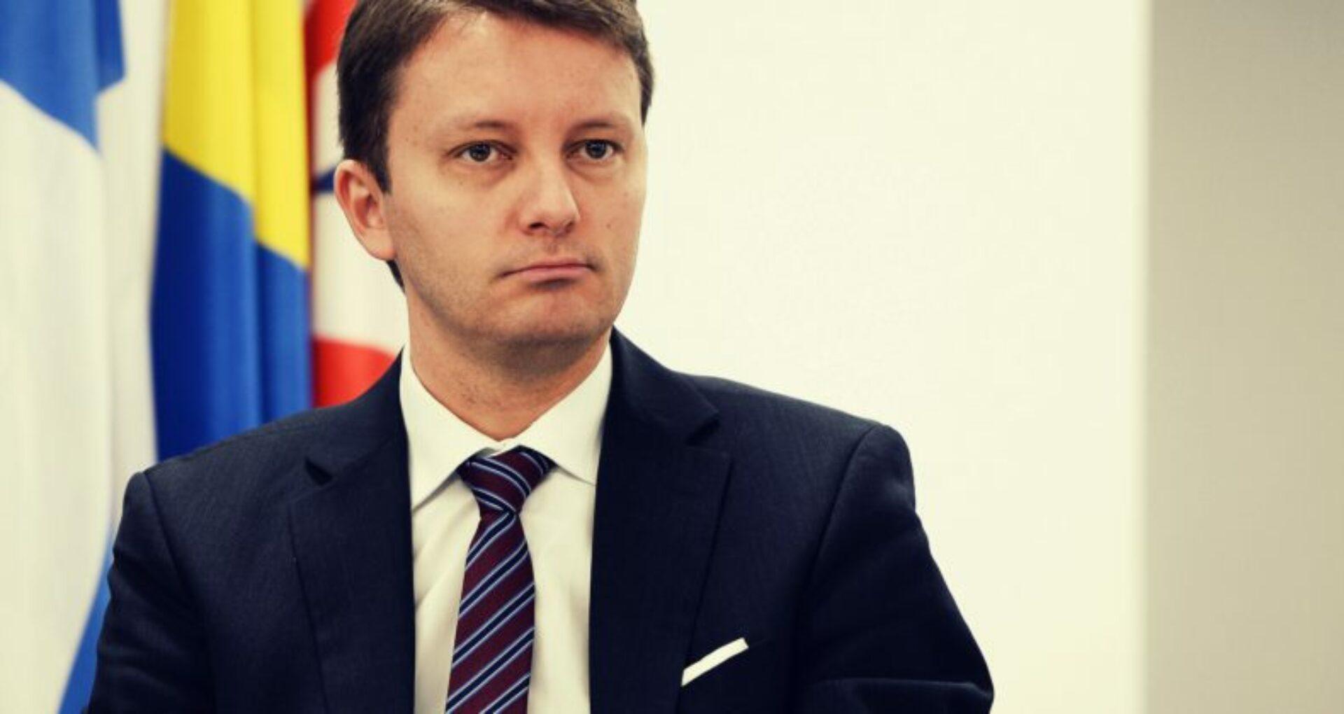 """""""Nedemocratic și netransparent"""". Europarlamentarul Mureşan condamnă modul în care au fost adoptate ultimele decizii ale Parlamentului"""