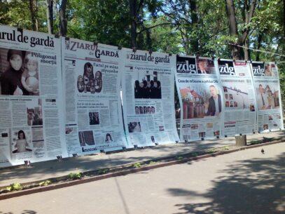 Declarație a ZdG în legătură cu publicitatea politică în campania parlamentară 2019