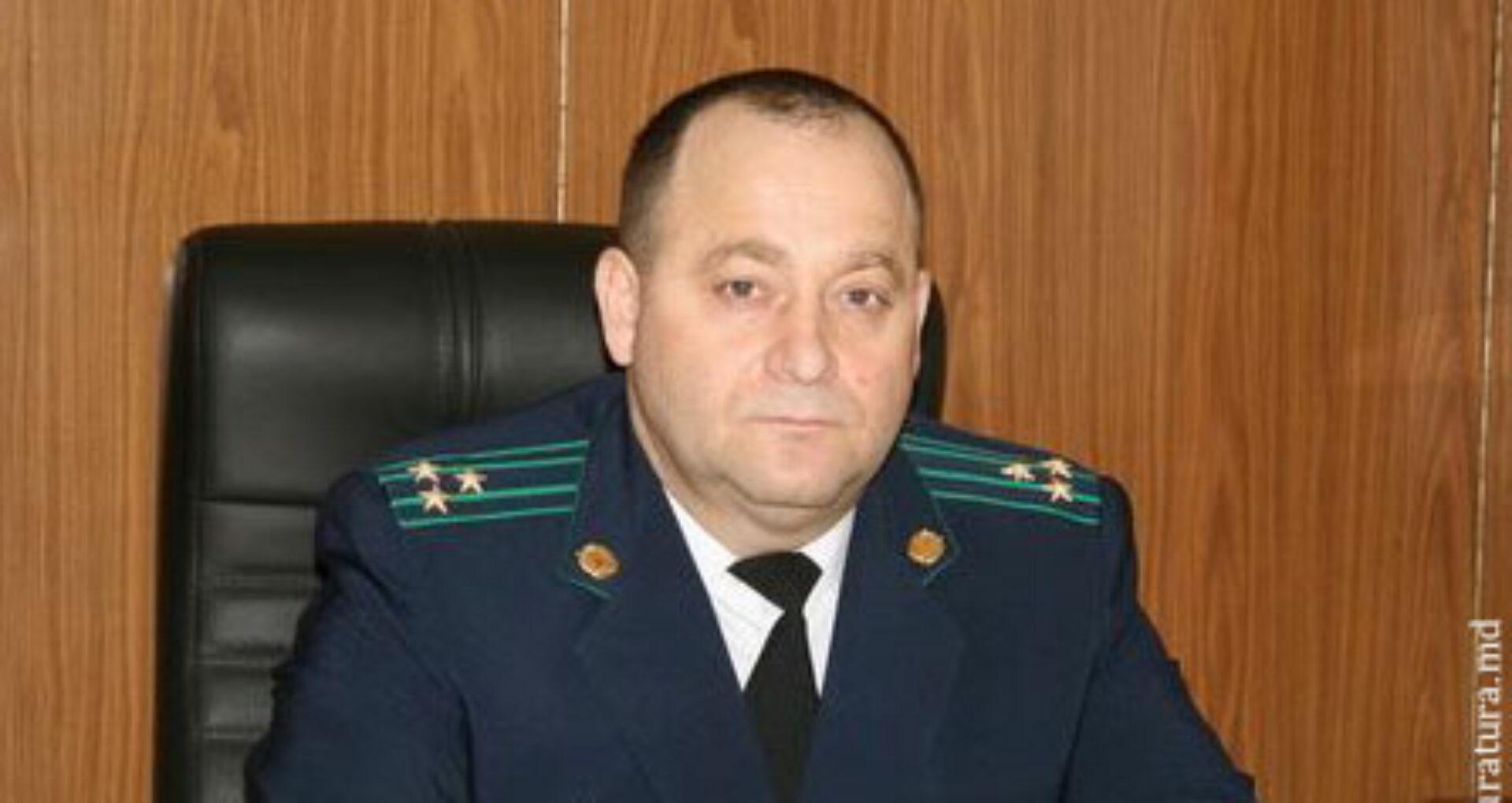 Un an de la reținerea lui Nicolae Chitoroagă, fostul șef al PCCOCS. Iată la ce etapă se află dosarul acestuia