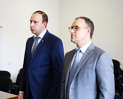 Ștefan Șaptefraț (d), noul șef al Procuraturii mun. Chișinău