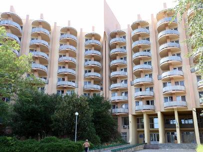 Mişcări suspecte şi acuzaţii de mită în jurul sanatoriilor din Ucraina ale Sindicatelor