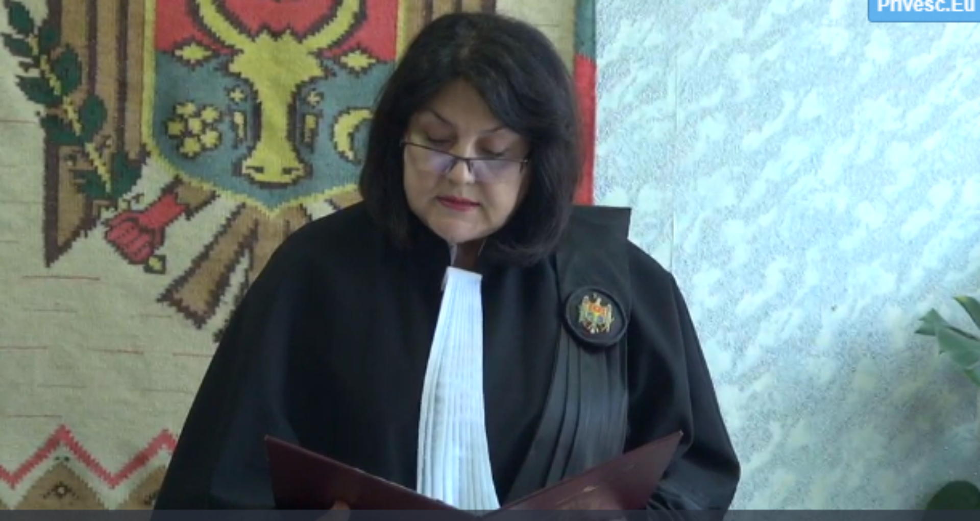 UPDATE/ Numele judecătorilor de la Judecătoria Chișinău și Curtea de Apel vizați în dosarele de corupție