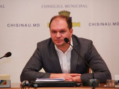 (doc) Consilierul președintelui a primit în dar de la părinți un apartament de aproape un milion de lei