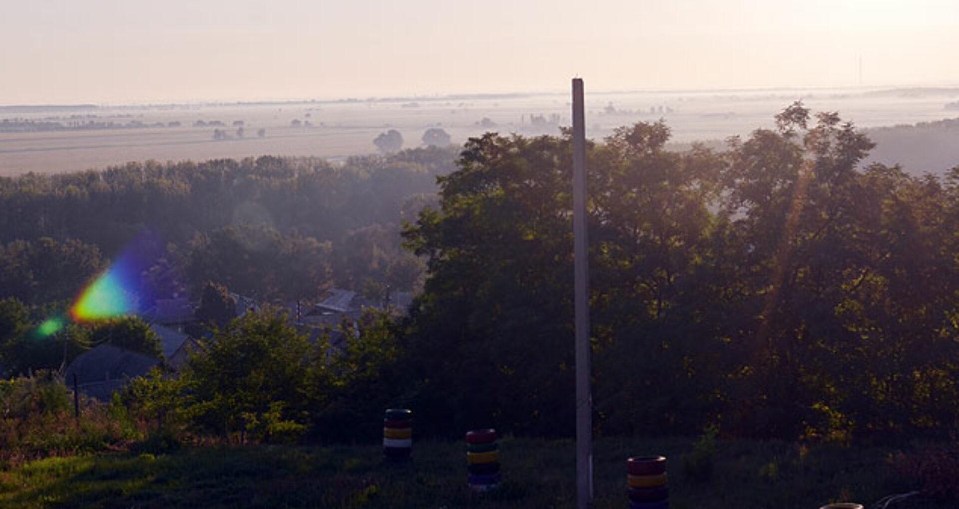 Cea mai rece dimineață a lui iulie. Temperaturile au înregistrat un record negativ de până la 8 grade Celsius