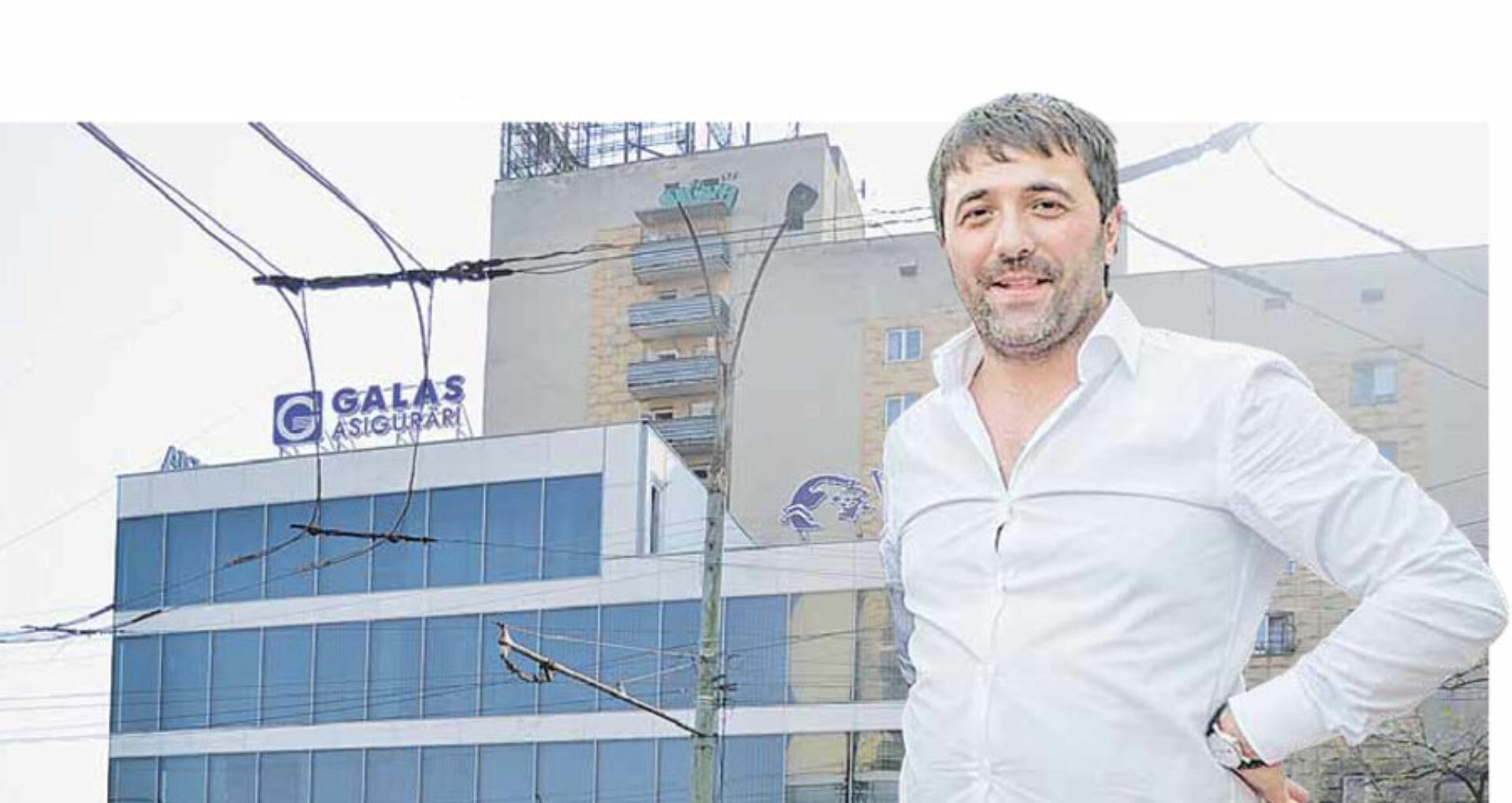 Lux şi conexiuni cu iz penal în familia deputatului Andronachi