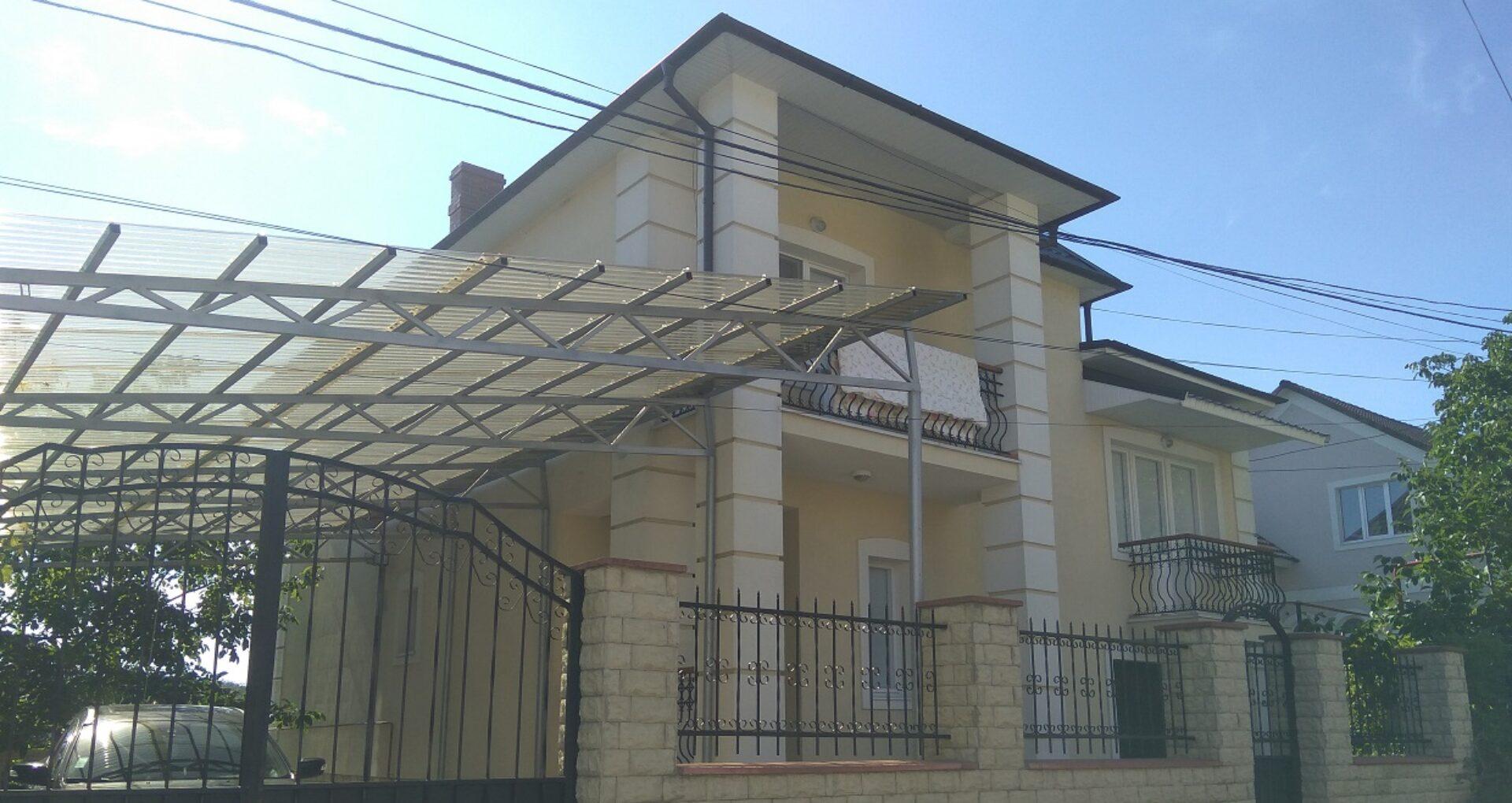 Cum arată vila judecătorului care l-a arestat pe Andrei Braguța și cum își argumentează acesta decizia