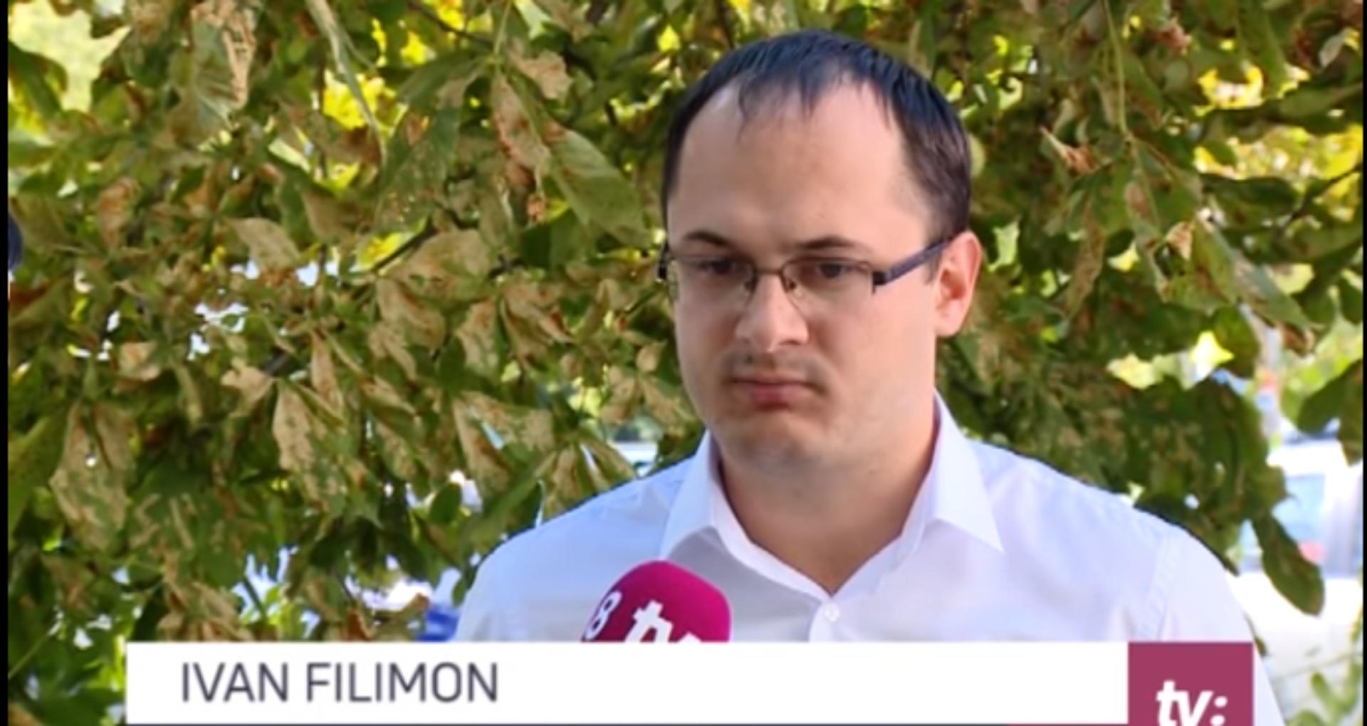Procurorul care a gestionat dosarul lui Andrei Braguța, eliberat din funcție. Cum a reacționat acesta?
