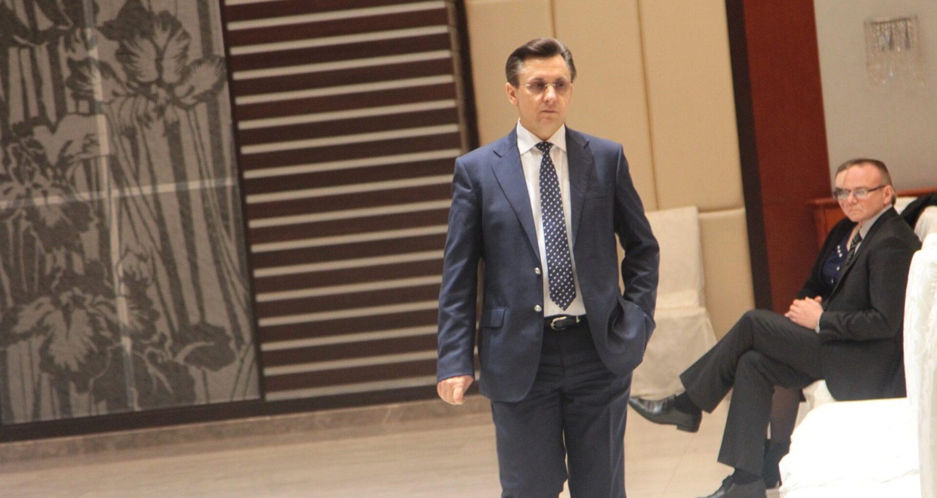 Ultima oră! Poalelungi renunță la șefia CSJ pentru fotoliul de judecător la Curtea Constituțională