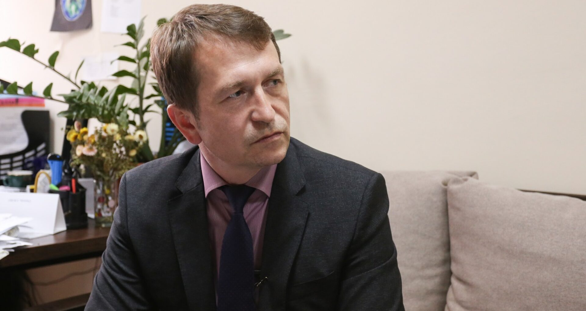 (Video) Detalii oficiale despre cazul jurnalistei ruse care nu a fost lăsată să intre în R. Moldova