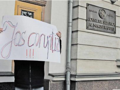 Ziua Internațională a Luptei Împotriva Corupției. Ce spun oficialii?