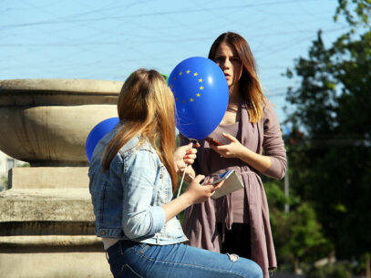 Parteneriatul R. Moldova cu UE – mai european sau mai estic?