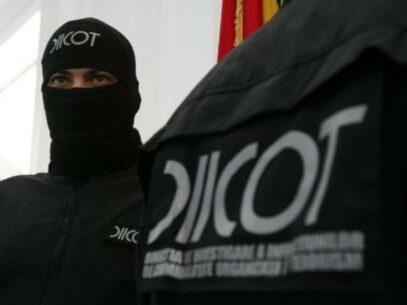 (doc) Oficial: DIICOT despre dosarul în care este vizat Plahotniuc