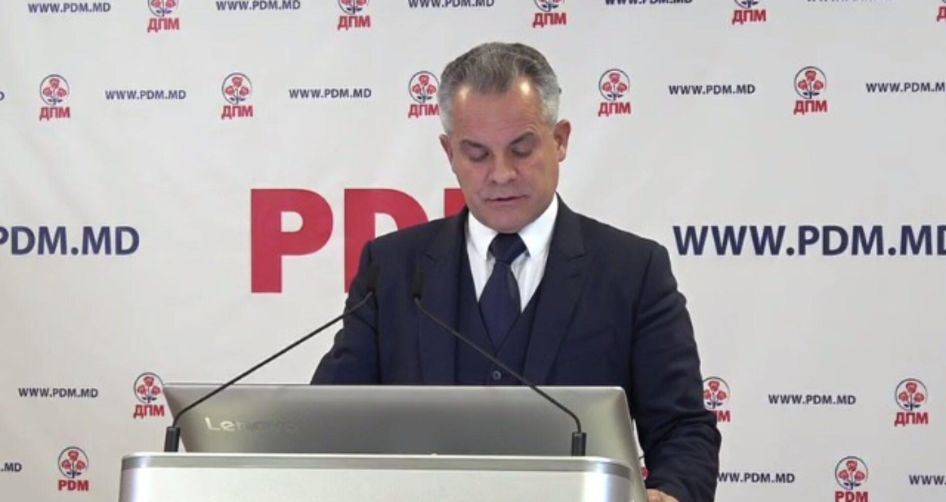 Sursă media din F. Rusă: Comitetul de anchetă rus i-ar fi înaintat învinuire de omor liderului PD, Vlad Plahotniuc, și a solicitat arestul acestuia