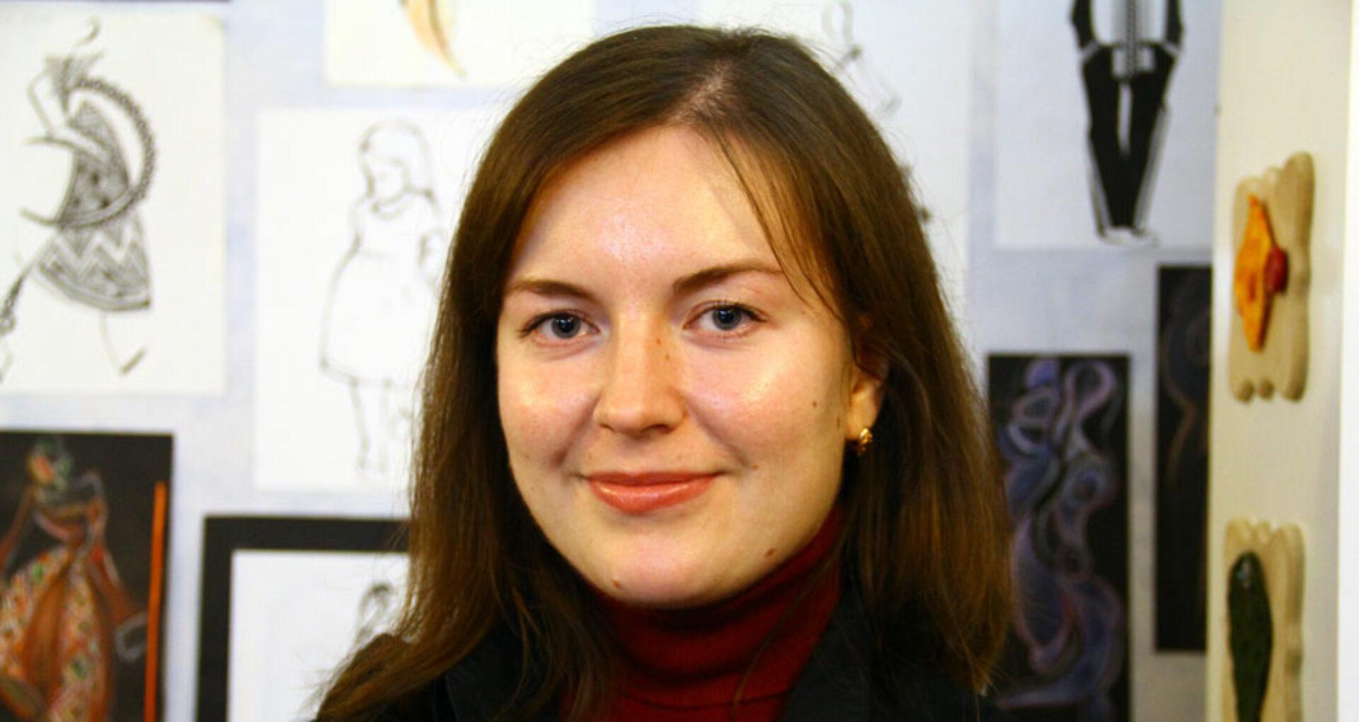 Afacerea fluorescentă a Marcelei Moscovciuc