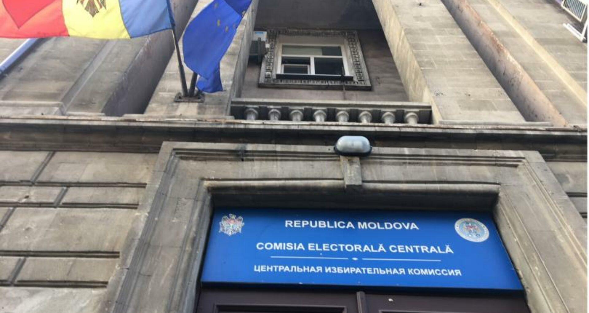 Concurenții electorali sunt invitați să ia cunoștință de textul buletinului de vot pentru alegerile parlamentare anticipate