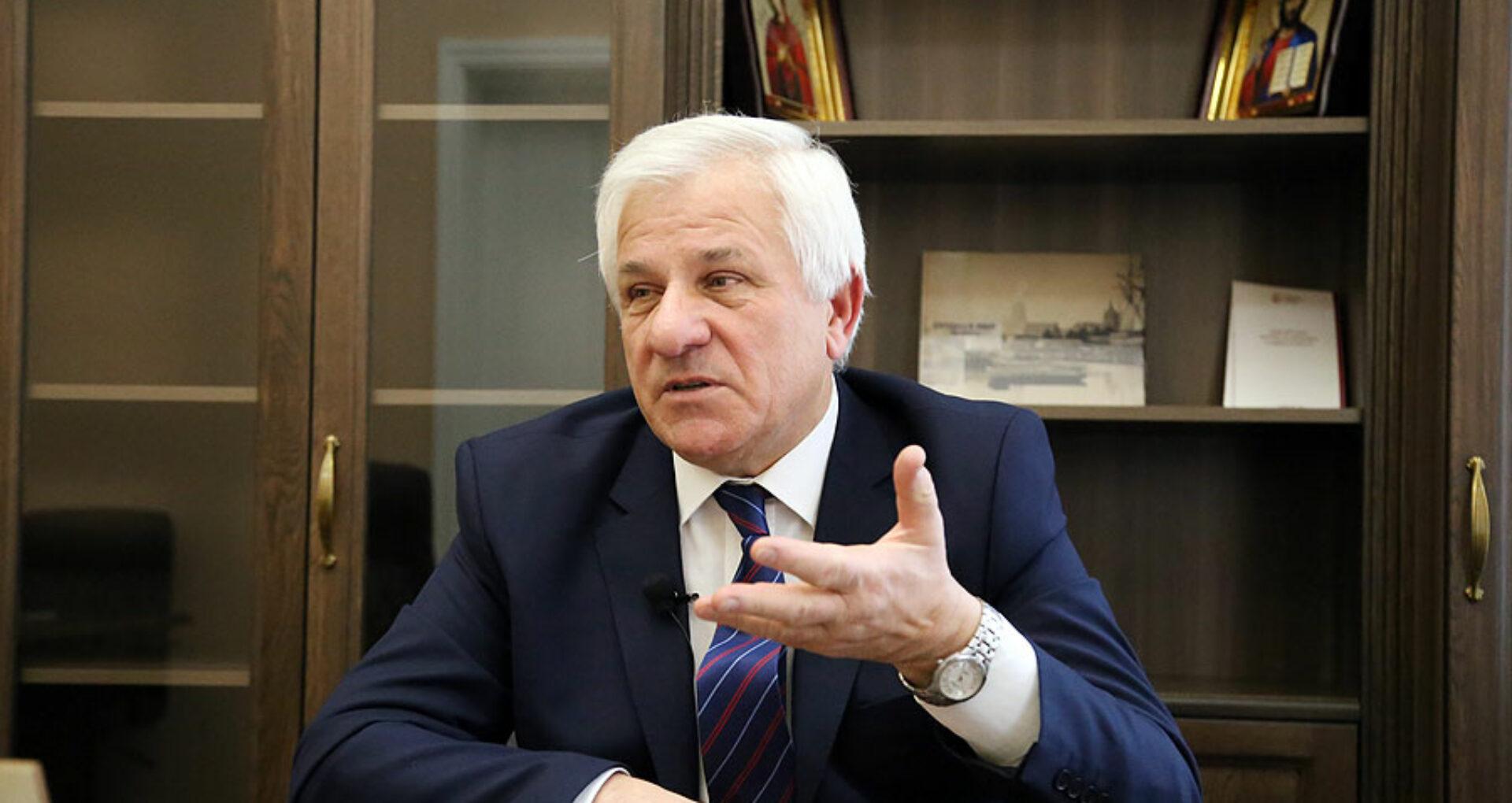 Declarațiile președintelui Uniunii Avocaților din R. Moldova, în legătură cu afirmațiile făcute de către fostul avocat al lui Vlad Filat