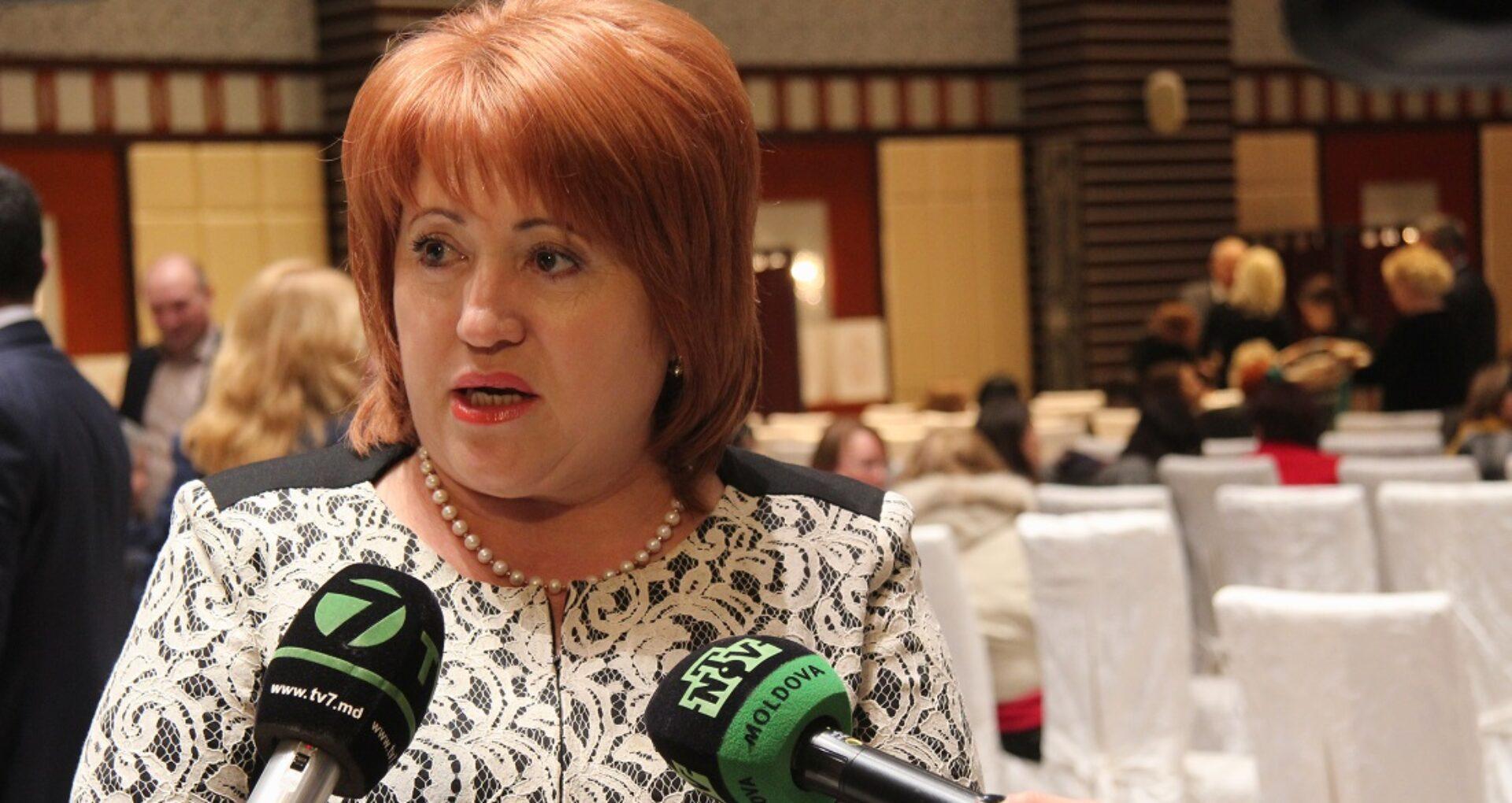 DOC/ CSJ a luat decizia în privința cererii Domnicăi Manole de a revizui și de a anula hotărârile prin care a fost demisă din funcția de judecătoare după avizele SIS-ului