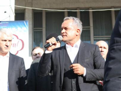 (doc) Ce (nu) spune DIICOT despre dosarul din România în care este vizat Plahotniuc