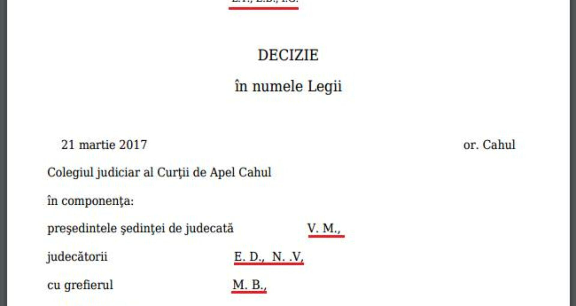 Studiu CNA: Judecătorii depersonalizează hotărârile în dosare de corupție fără niciun temei