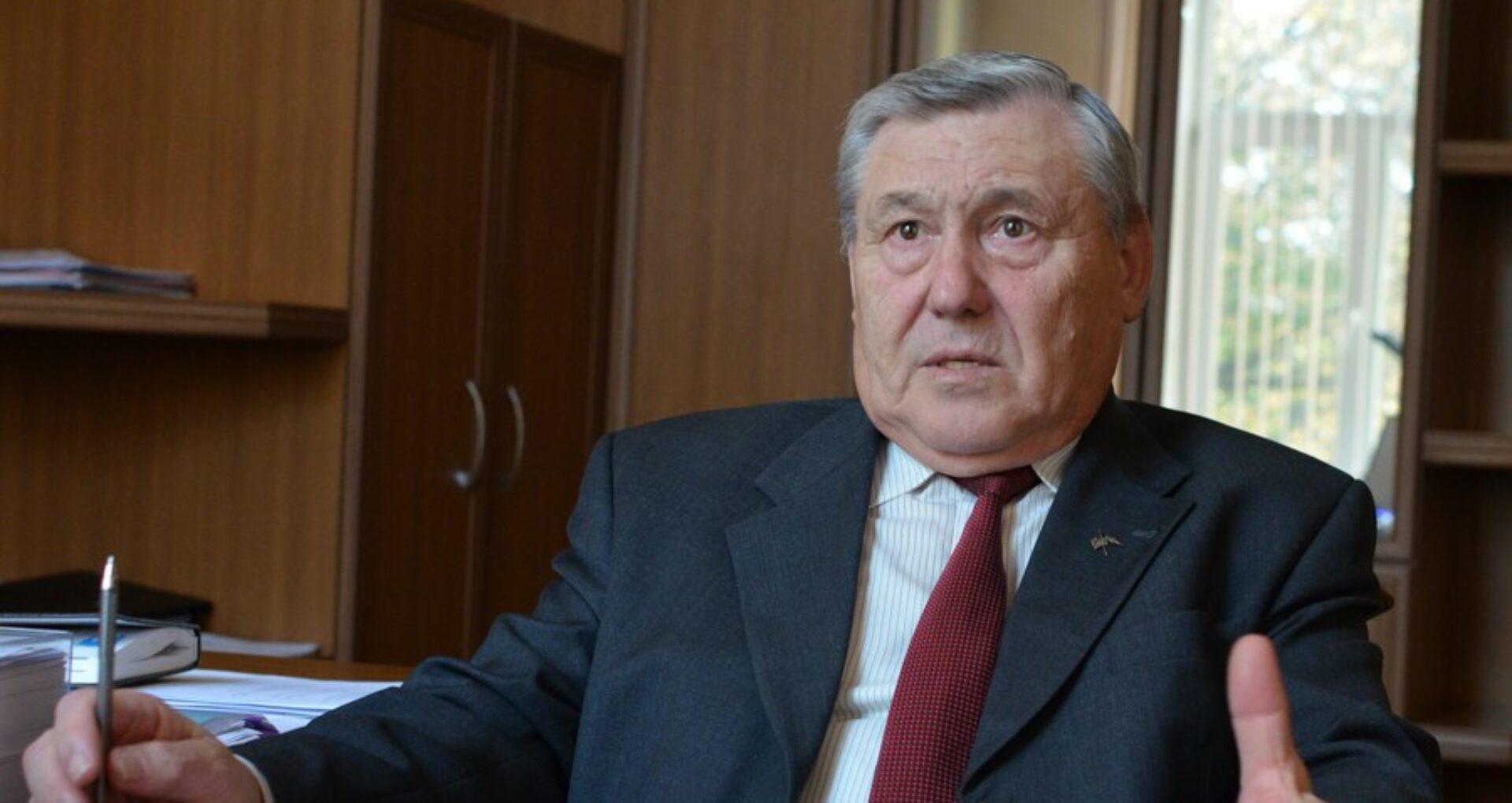 Ce avere declară Leonid Babii, noul primar interimar din Bălți