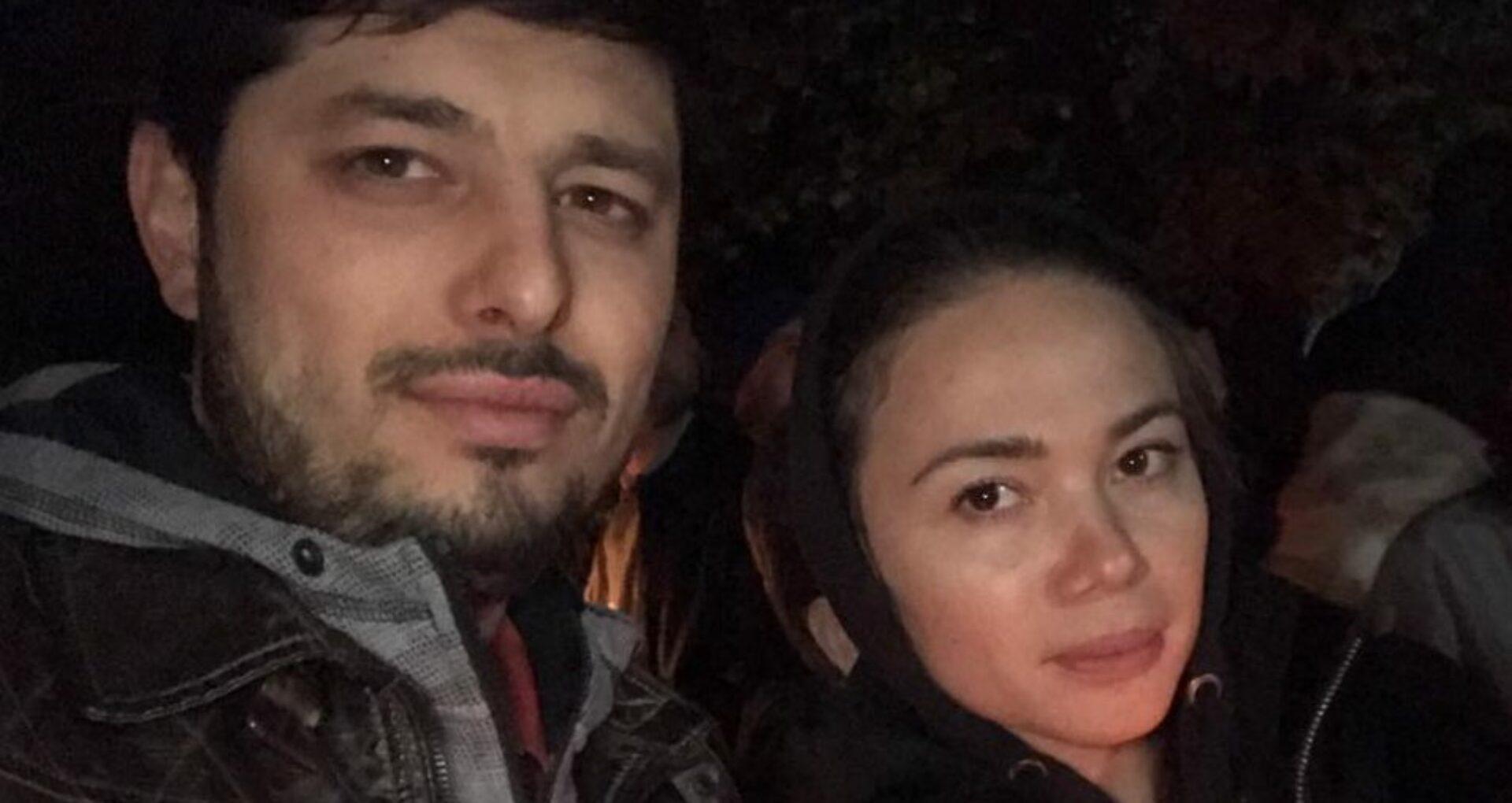 Cine este bărbatul care și-a ucis iubita, apoi a sărit în gol de la etajul 7