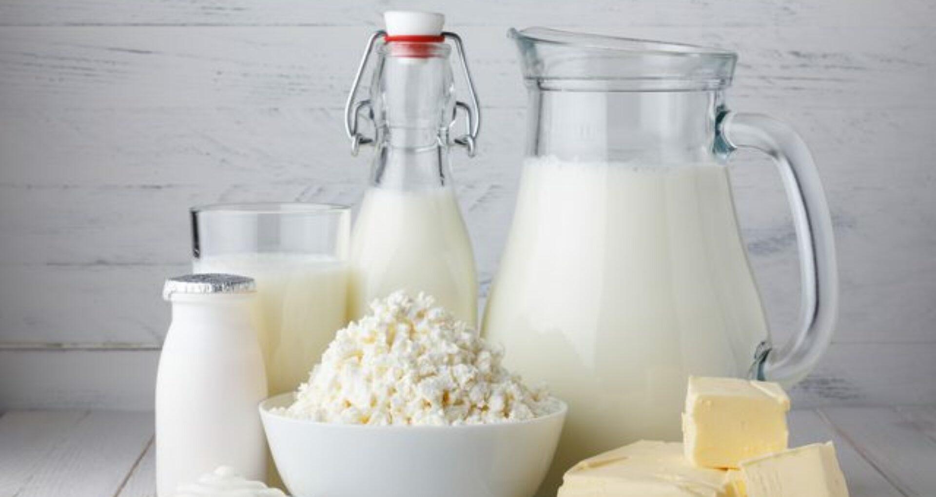 R. Moldova va putea exporta produse lactate în UE, a anunțat ANSA, cu referire la o decizie a Comisiei Europene