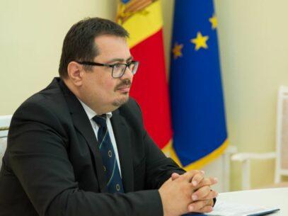 DOC/ Șeful Delegației UE la Chișinău, Peter Michalko, va participa la monitorizarea alegerilor prezidențiale