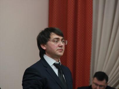 """Liderul fracțiunii PLDM despre noul deputat din Parlament: """"ar fi fost șantajat"""""""