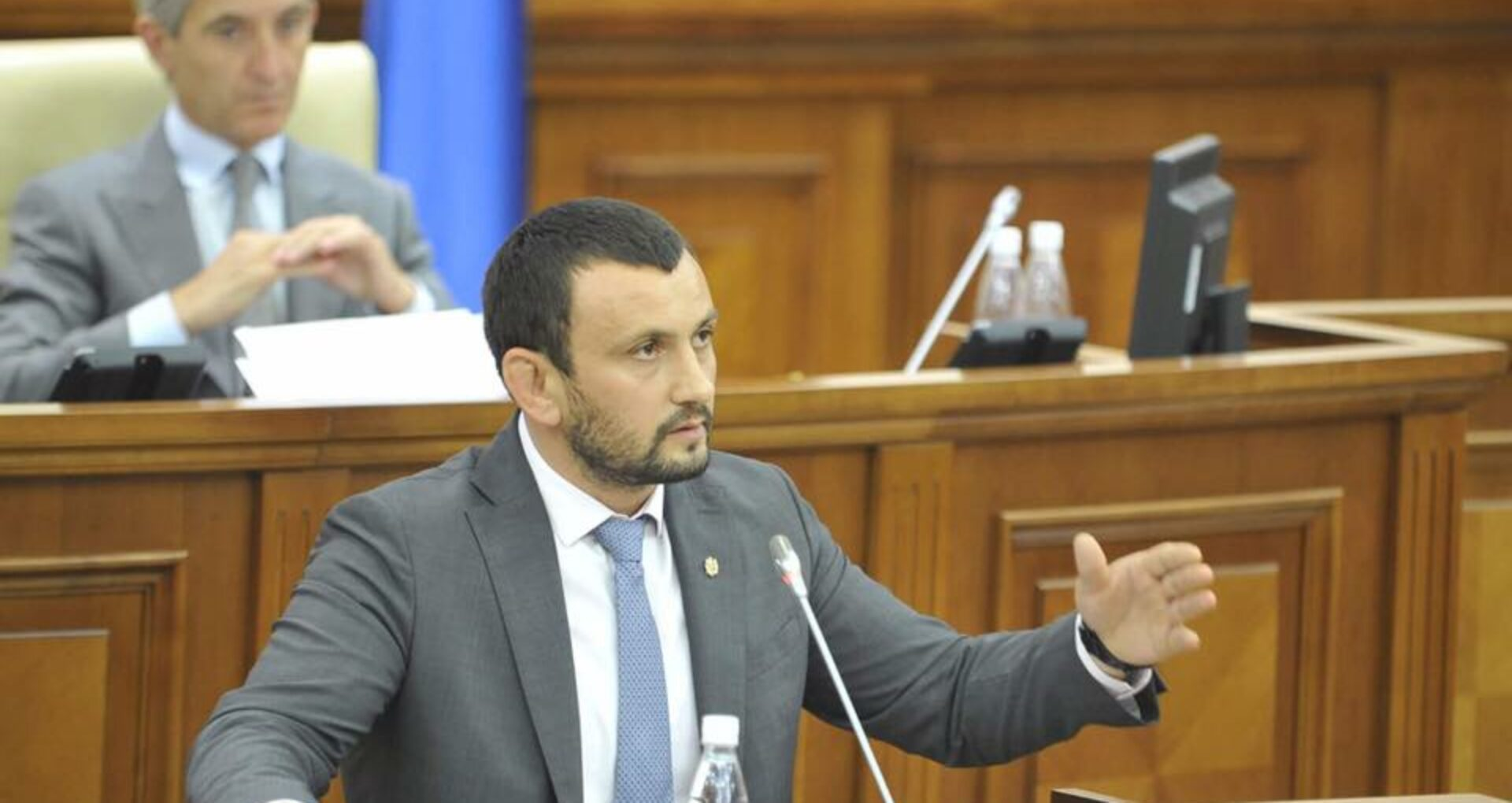 DOC/ Un fost deputat, reprezentat de fostul șef al CNI, a învins ANI în instanță. Decizia a fost luată de un magistrat judecat penal pentru îmbogățire ilicită