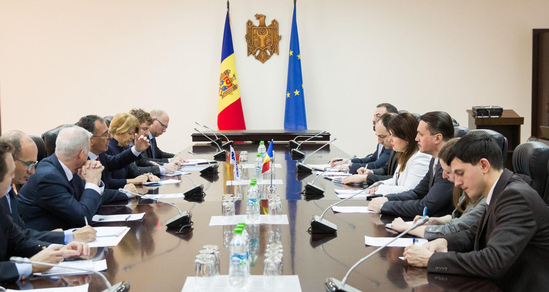 Despre ce nu vorbește oficialul OSCE privind procesul de reglementare transnistreană