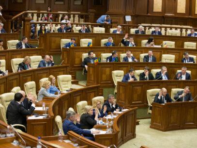 Controversele legislaturii a XX-a