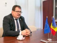 Șeful Delegației UE în R. Moldova, despre imaginea justiției moldovenești și perspectivele de integrare europeană ale țării