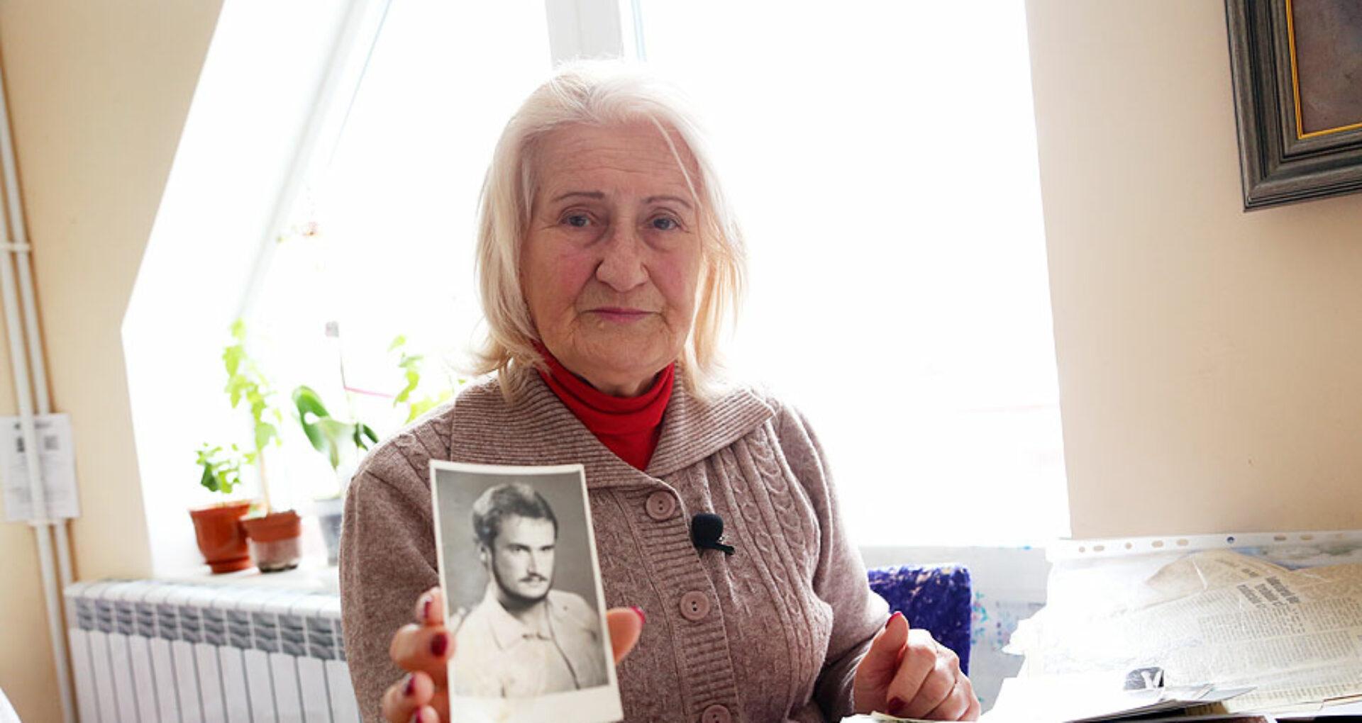 Jurnalul unei mame care şi-a pierdut fiul în războiul de la Nistru