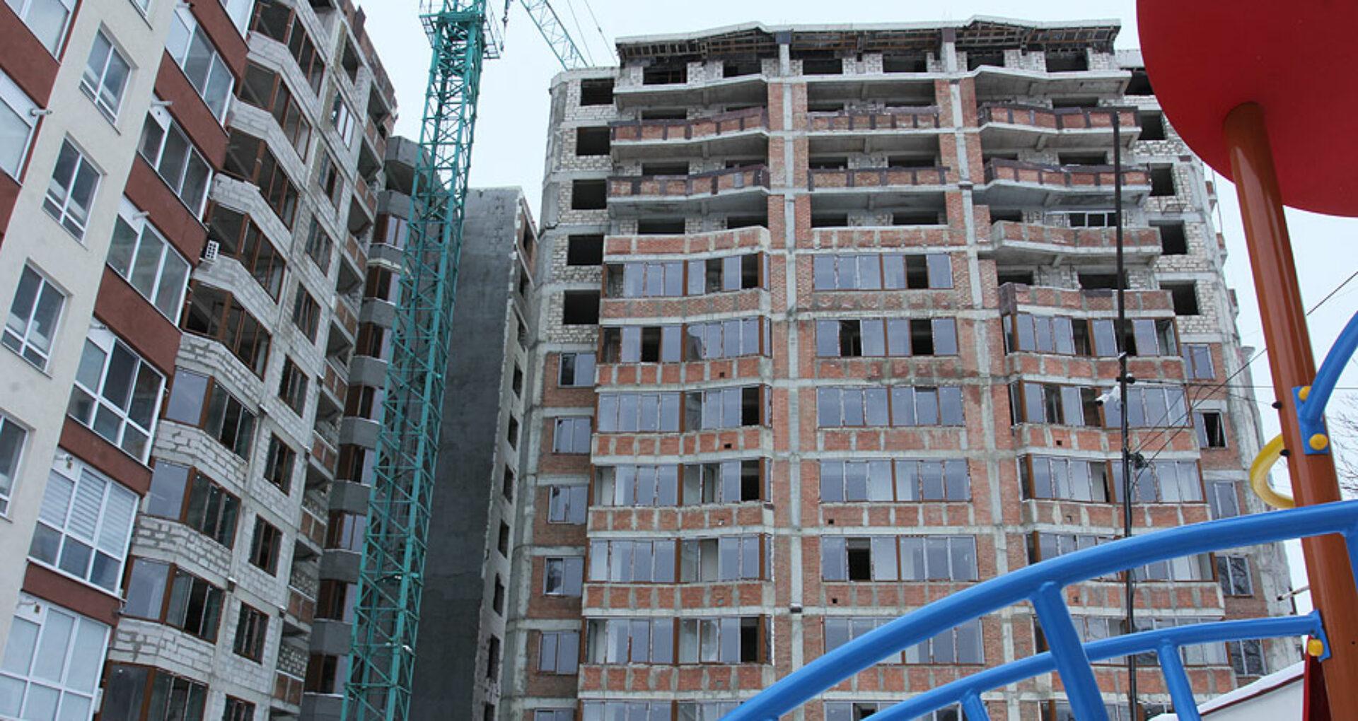 (video) Victimele companiilor de construcţii