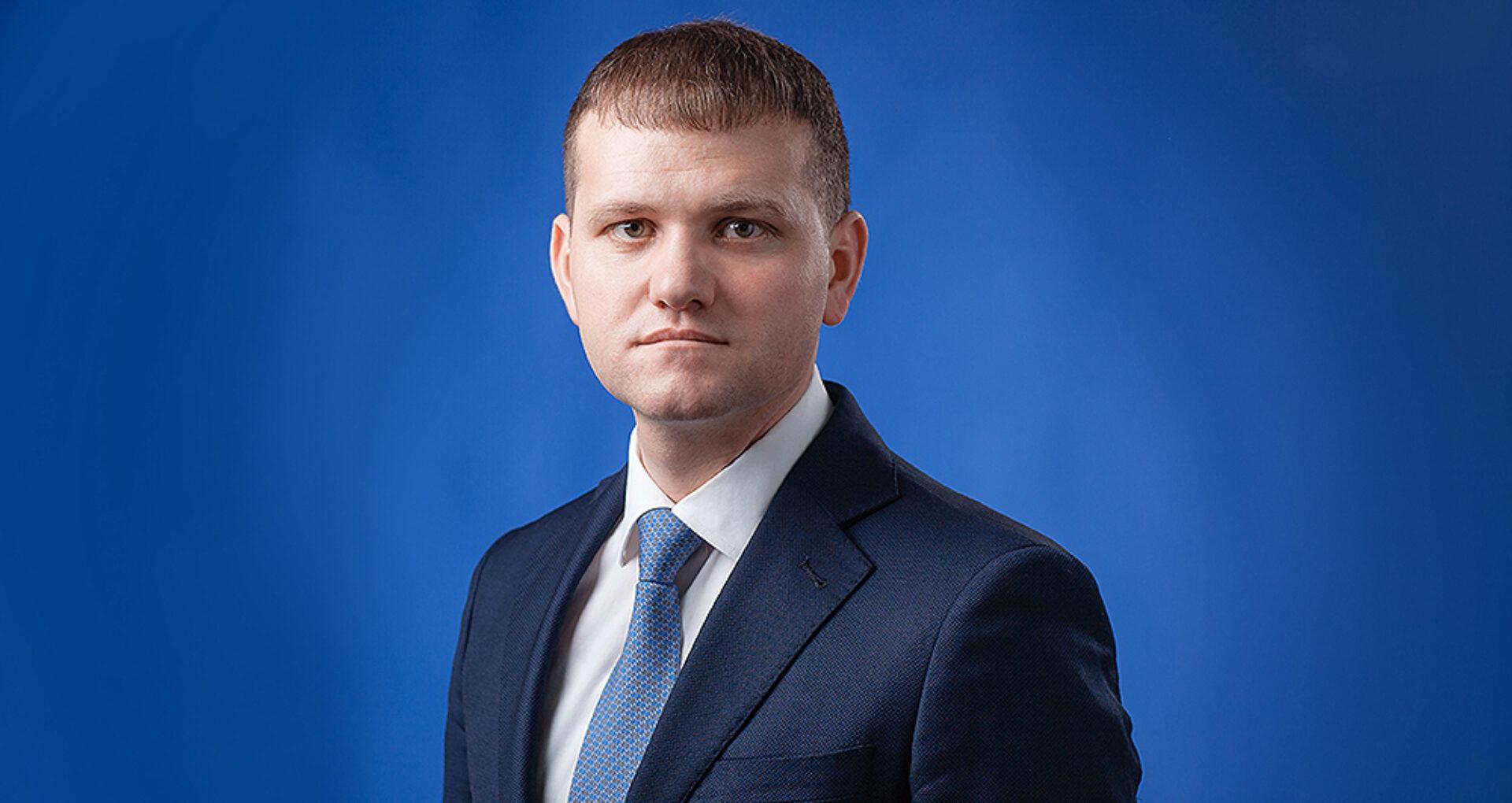 (ULTIMĂ ORĂ) Valeriu Munteanu, candidatul PL pentru funcția de primar general al Chișinăului