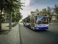 Primăria Chișinău a obținut finanțare din parte Comisiei Europene pentru expertizarea și modernizarea sistemului de transport public