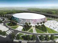 DOC/ Slusari a publicat o notă informativă a PA, privind Arena Chișinău: Statul ar urma să piardă cele 59 de hectare de teren din extravilanul localității Stăuceni, puse în gaj pentru construcția complexului