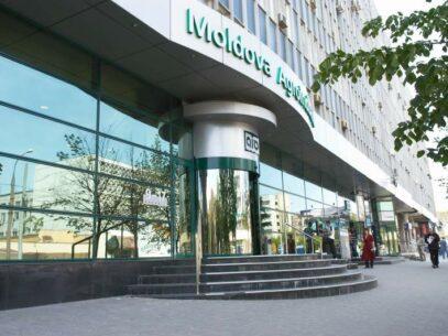 """După aproape 4 ani, BNM a ridicat regimul de supraveghere intensivă de la """"Moldova-Agroindbank"""""""