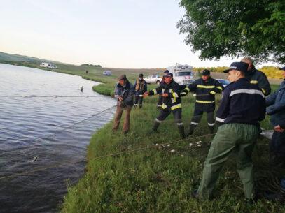 Tragedie într-un sat din raionul Orhei: trei copii s-au înecat într-un lac