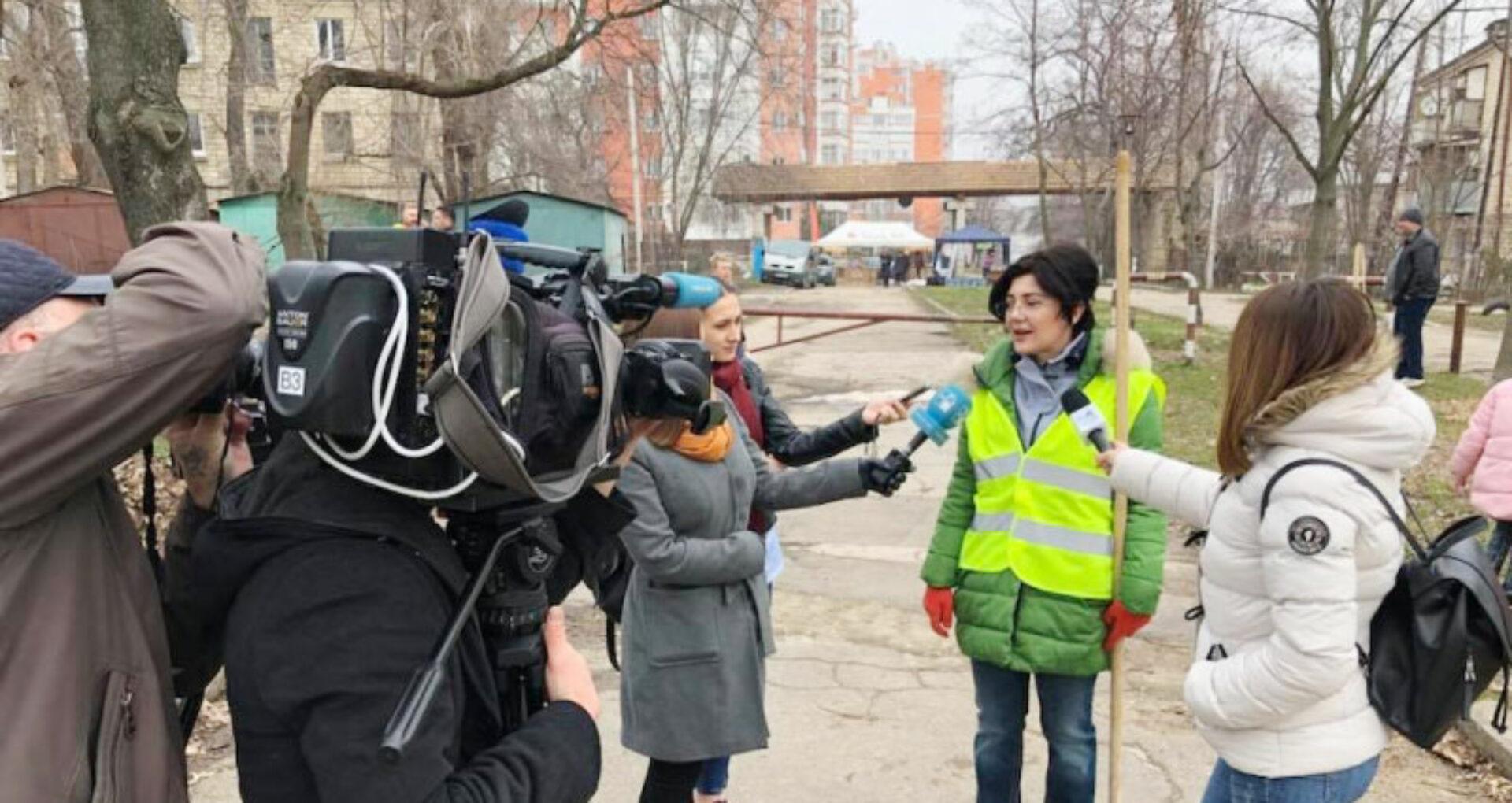 Silvia Radu, candidata (in)dependentă, susţinută de televiziunile lui Plahotniuc