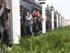 (FOTO) Cum au sărbătorit politicienii Ziua Victoriei și Ziua Europei
