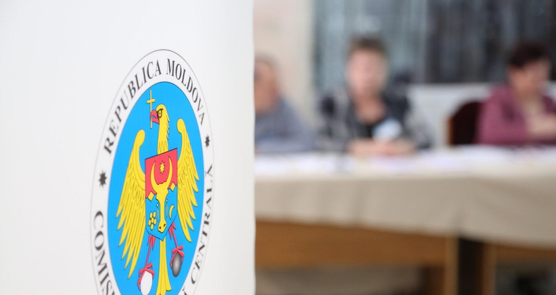 Câți concurenți electorali au fost înregistrați pentru a participa la alegerile parlamentare din 24 februarie