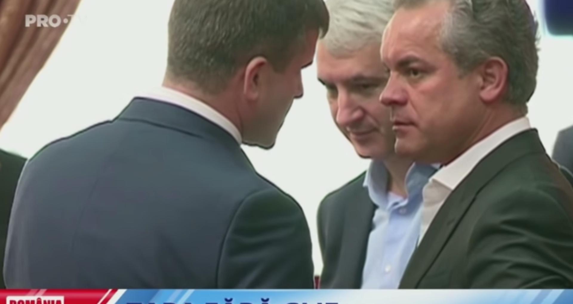 Video/ Milionarul de la Trans Oil și prietenul său, Plahotniuc, într-o anchetă despre afaceri agricole peste Prut