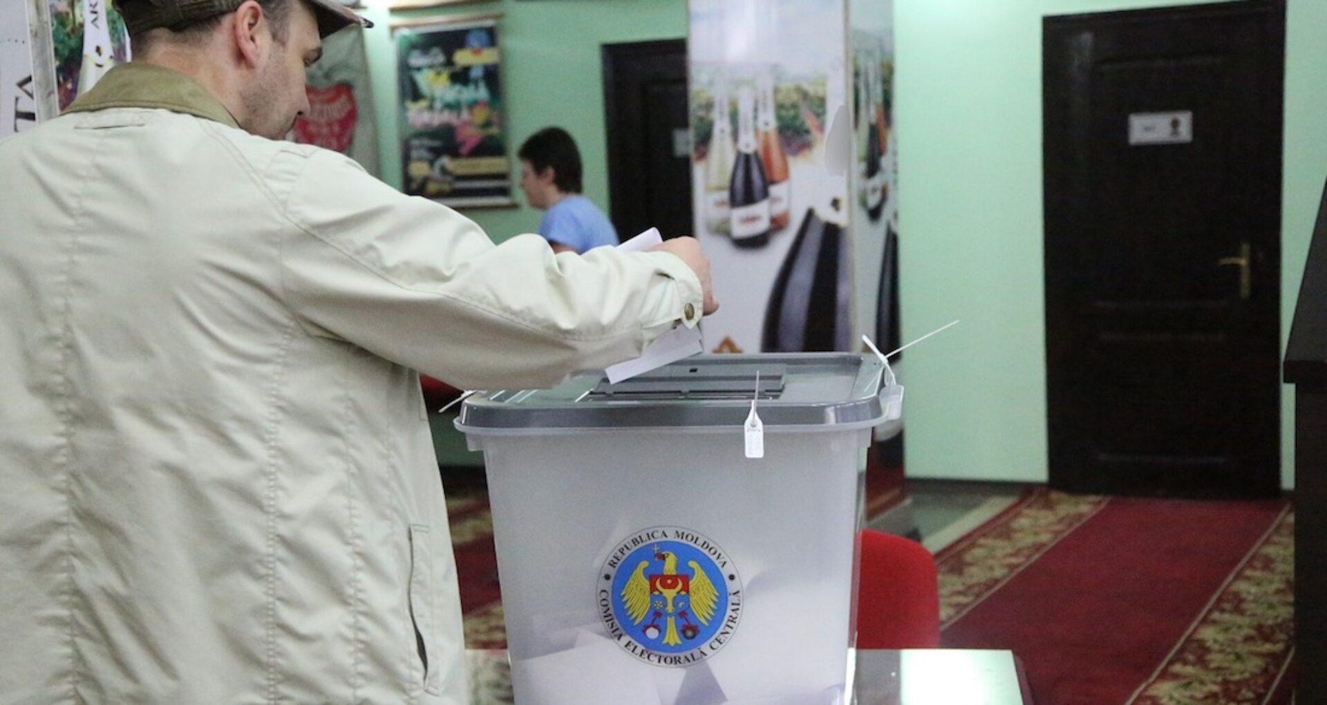 VIDEO/ CEC a decis: Pe 21 noiembrie curent vor avea loc alegeri locale pentru funcția de primar în unele localități din R. Moldova