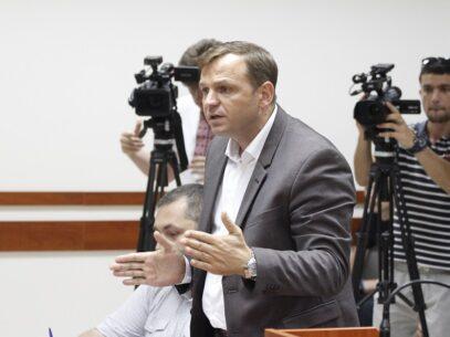 VIDEO/ Primele declarații ale lui Andrei Năstase după decizia Curții de Apel