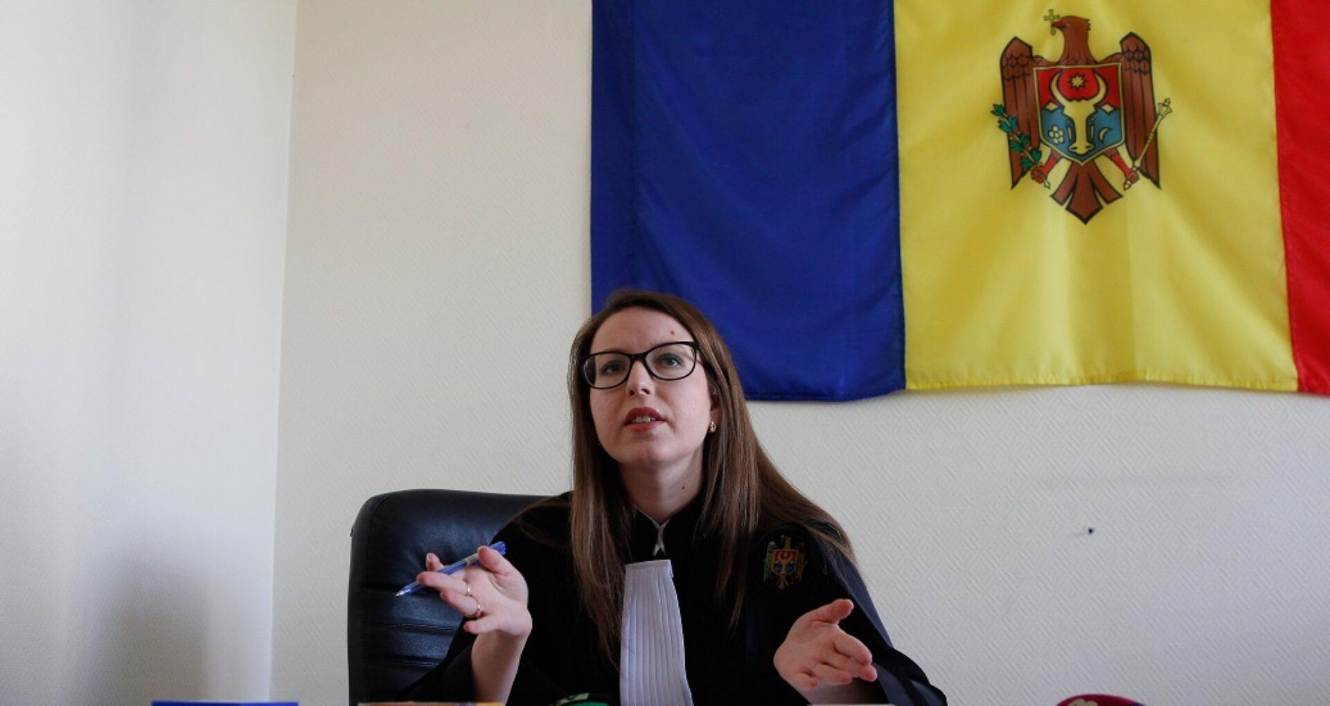 DOC/ Cum motivează Judecătoria Chișinău hotărârea de invalidare a alegerilor