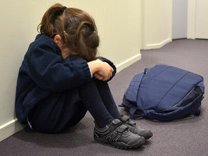 """Violenţa în şcoli –  contestată, dar """"netratată"""""""