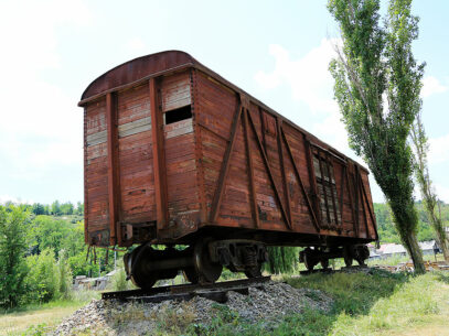 VIDEO/ Copii basarabeni deportaţi în Siberia