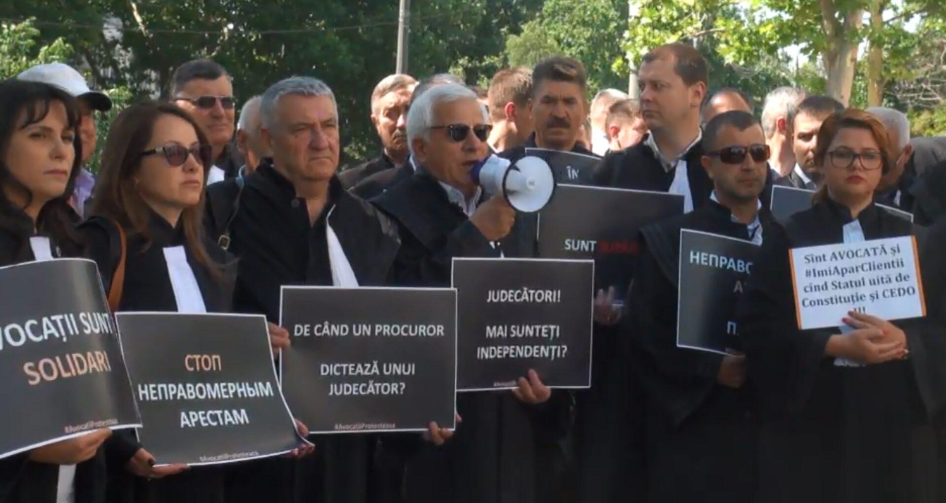 Uniunea Avocaților critică deciziile Curții Constituționale: A dat dovadă de lipsă de independență